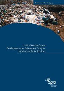 Code of Practice - Waste Activities thumbnail